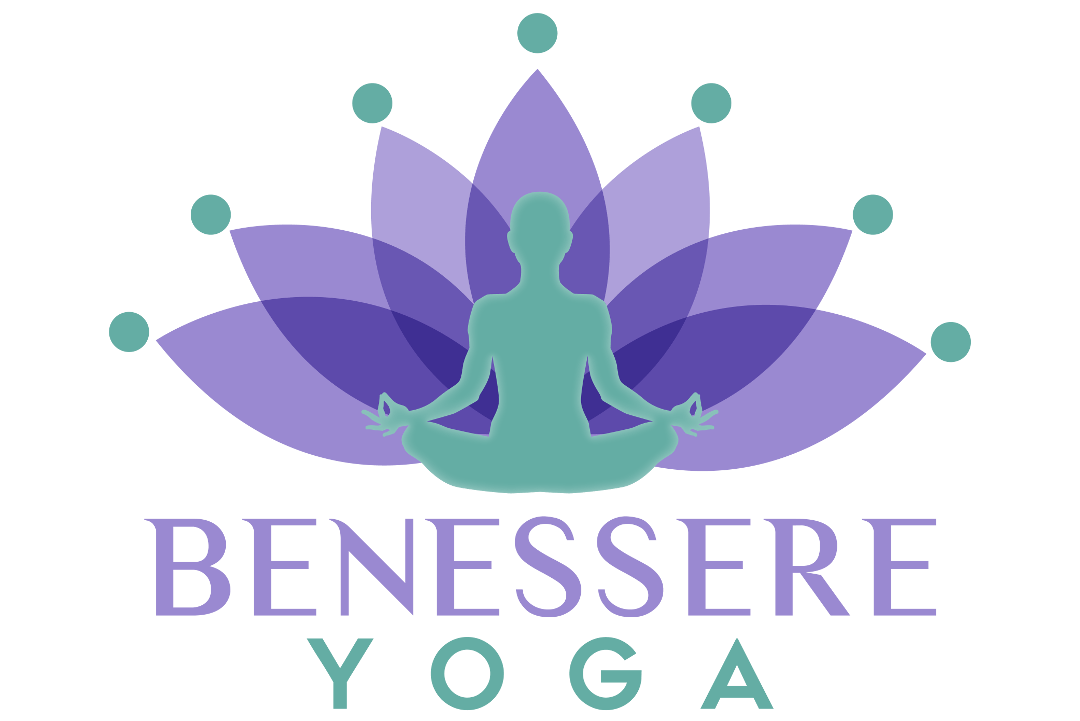 Benessere Yoga Logo