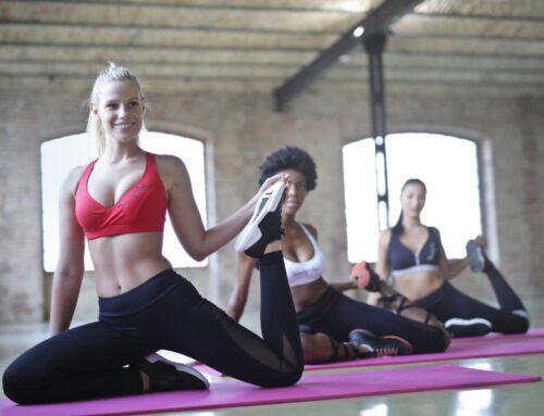 Yoga per gli Addominali: 5 Posture per rafforzare il Core