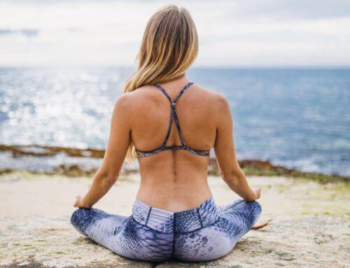 Yoga per i Glutei: 6 Posture per Tonificare e Rafforzare